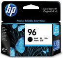 HP 96 Black Ink Cartridge - Office Connect