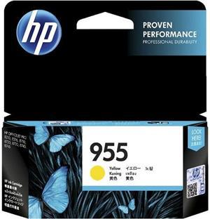 HP 955 Yellow Ink Cartridge - Office Connect