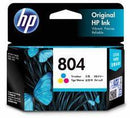 HP 804 Tri-Colour Ink Cartridge - Office Connect