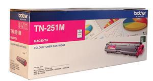 Brother TN-251M Magenta Toner - Office Connect