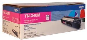 Brother TN-340M Magenta Toner - Office Connect