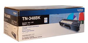 Brother TN-348BK Black High Yield Toner - Office Connect