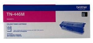 Brother TN446M Magenta Toner - Office Connect