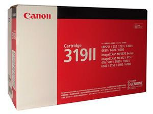 Canon CART319II Black High Yield Toner - Office Connect
