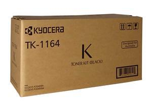 Kyocera TK-1164 Black Toner - Office Connect