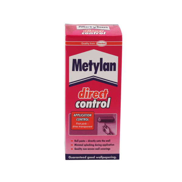 Metylan Direct Control Wallpaper Paste 200g - Office Connect