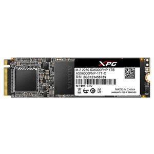 ADATA XPG SX6000 Pro PCIe M.2 2280 SSD 1TB - Office Connect