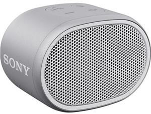 Sony SRSXB01W Portable Wireless Speaker White - Office Connect