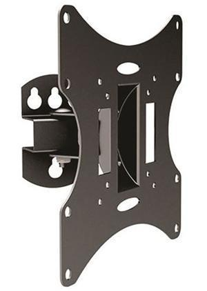 "Brateck Pivoting/Swivel 23-42"" Monitor Wall Mount Bracket - Office Connect"