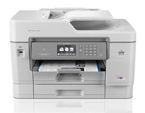 Brother MFCJ6945DW A3 22ipm Inkjet Multi Function Printer - Office Connect