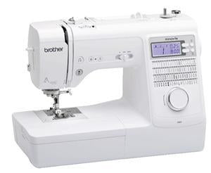 Brother A80 Electronic Home Sewing Machine - Office Connect