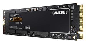Samsung 970 EVO Plus M.2 2280 PCIe SSD 500GB - Office Connect