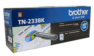 Brother TN-233BK Black Toner Cartridge - Office Connect