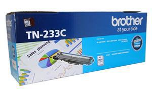 Brother TN-233C Cyan Toner Cartridge - Office Connect