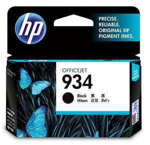 HP 934 Black Ink Cartridge - Office Connect