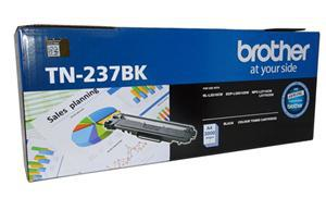 Brother TN-237BK Black High Yield Toner Cartridge - Office Connect