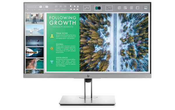 "HP ELITEDISPLAY E243 23.8"" WIDE IPS LED MONITOR - Office Connect"