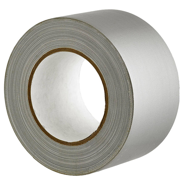 Sellotape 4705S Cloth Silver 72mmx30m - Office Connect