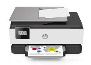HP Officejet Pro 8012 Inkjet AiO MFC Printer (Light Basalt colour) - Office Connect