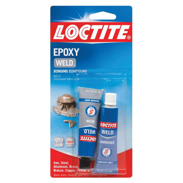 Loctite 3805 Epoxy Weld 56g - Office Connect