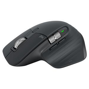 Logitech MX Master 3 Advanced Wireless Mouse - Office Connect