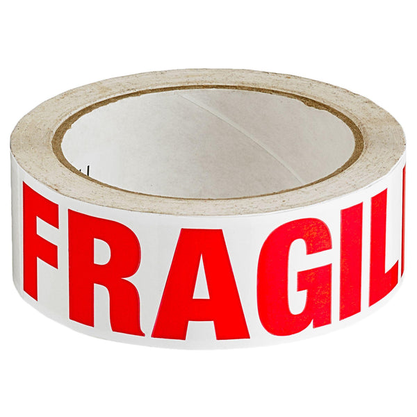 Sellotape 07520 FRAGILE PP 36mmx66m - Office Connect