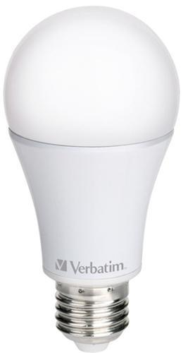 Verbatim LED Classic A 11W 1080lm 4000K Cool White E27 Screw Dim - Office Connect