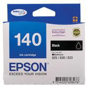 Epson 140 Black Extra High Yield Ink Cartridge - Office Connect