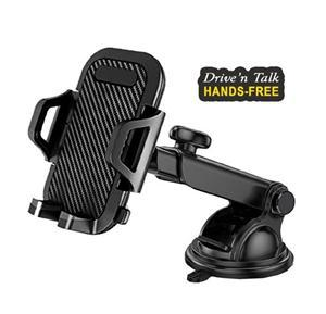 Sansai Hands-free Car Phone Holder - Office Connect