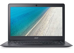 "Acer TravelMate X3410 14"" i3-8130U 4GB 128SSD W10Pro 3yr wty - Office Connect"