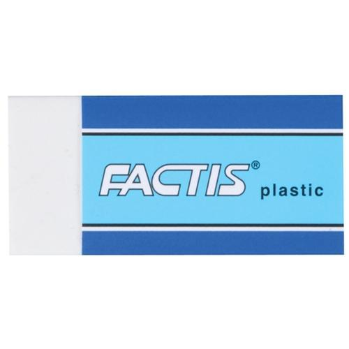 Factis Erasers P24 Soft White Plastic - Office Connect