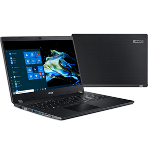 "Acer TravelMate P215-52 15.6"" FHD i7-10510U 8GB 256GB SSD W10Pro - Office Connect"