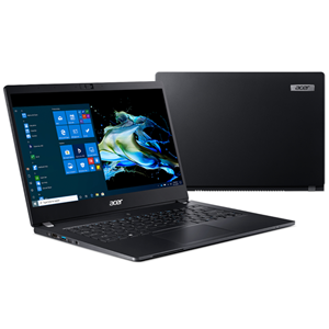 "Acer TravelMate P614-51G 14"" i7-10510U 8GB 256GB SSD W10Pro 3yr wty - Office Connect"
