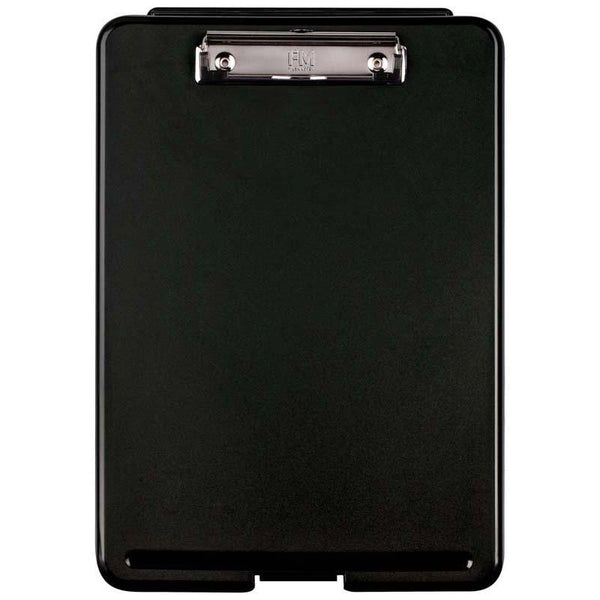 FM Document Clipboard Box Black - Office Connect
