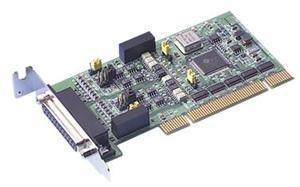 Advantech PCI-1604UP-AE 2 Port RS232 Serial - Low Profile - Office Connect