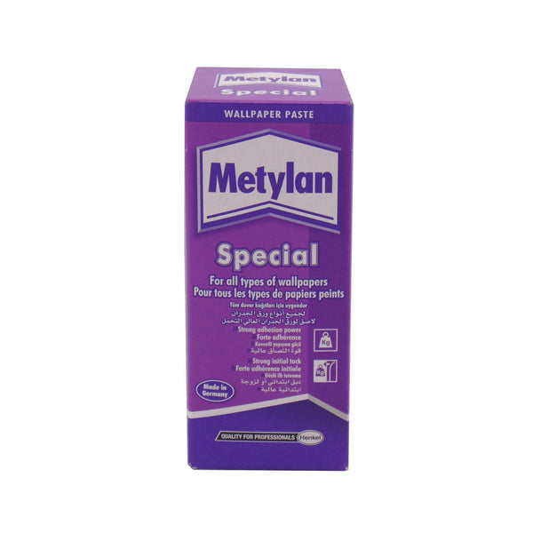 Metylan Special Wallpaper Paste 200g - Office Connect