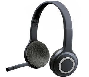 Logitech H600 USB Wireless Headset - Office Connect