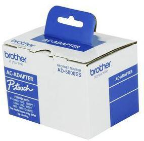 Brother AD5000ES AC Adaptor for PT Touch - Office Connect