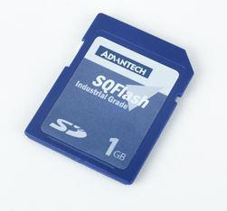 Advantech Industrial SDHC Card SLC 4GB -40 ~ 80 C - Office Connect