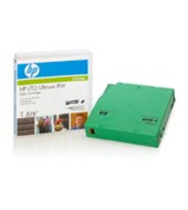 HPE Ultrium Lto4 800/1.6TB Tape CartriDGe - Office Connect