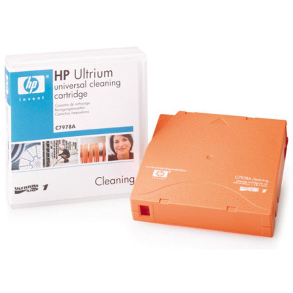 HPE Ultrium Universal Cleaning Cartridge - Office Connect