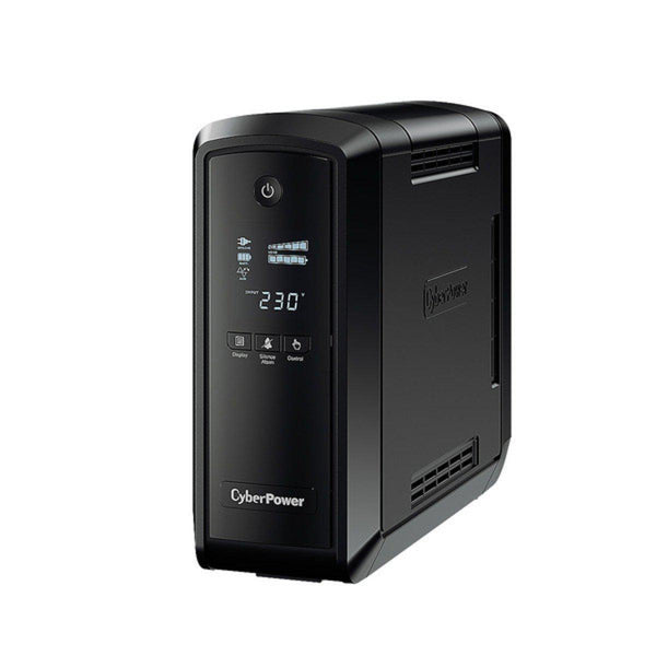 CyberPower PFC Sinewave 900VA with LCD display - Office Connect