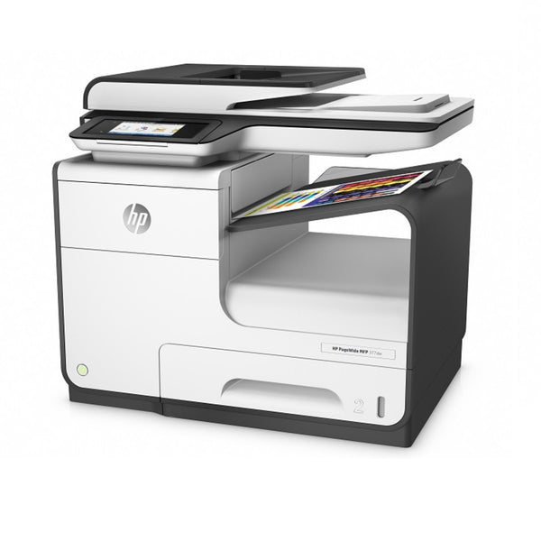 HP PAGEWIDE PRO 577DW MULTIFUNCTION PRINTER - Office Connect