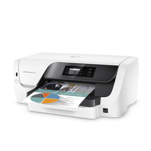 HP OFFICEJET PRO 8210 PRINTER - Office Connect