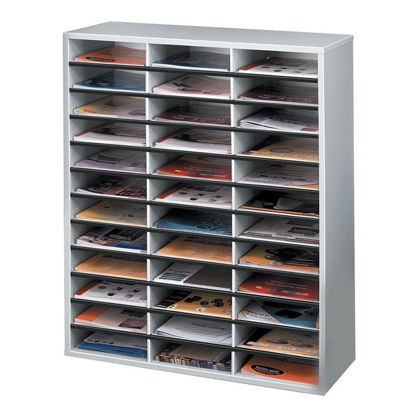 Bankers Box Literature Sorter 36 Compartment - Office Connect