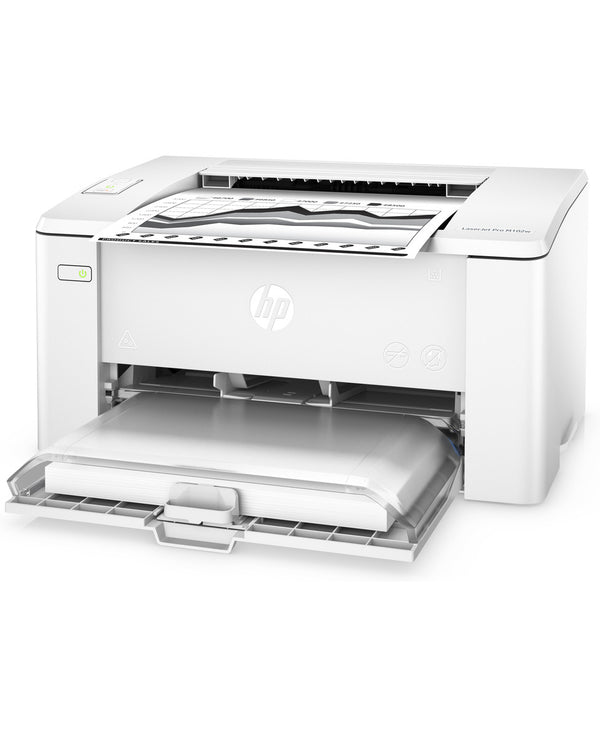 HP LASERJET PRO M102W PRINTER - Office Connect