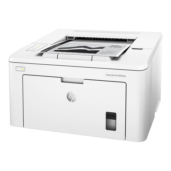 HP LASERJET PRO M203DW PRINTER - Office Connect