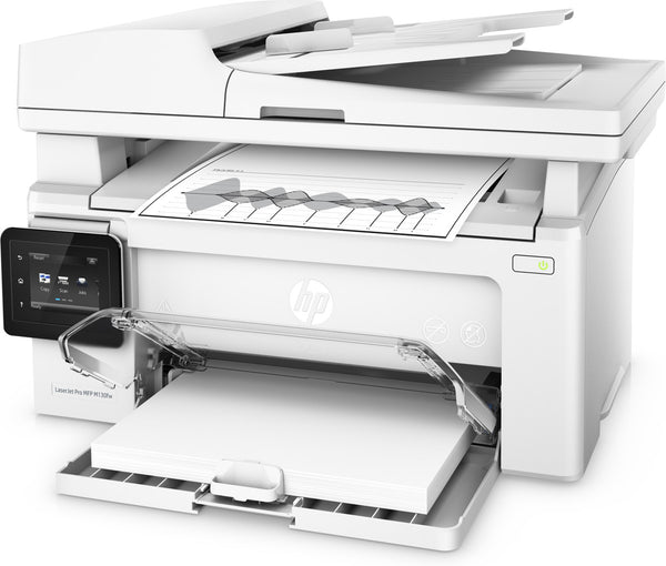 HP LASERJET PRO MFP M130FW PRNTR - Office Connect