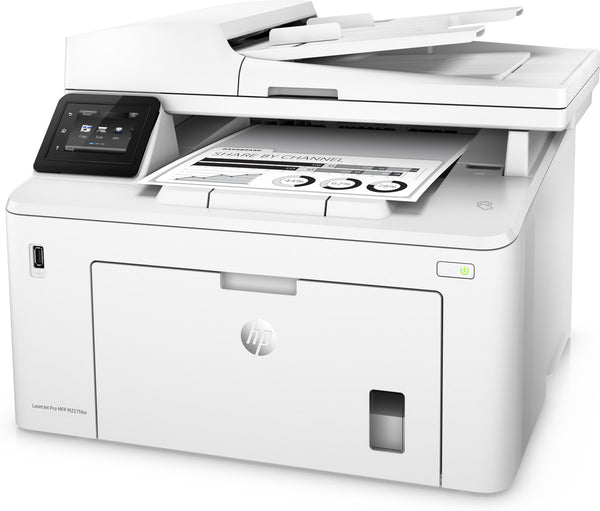 HP LASERJET PRO MFP M227FDW PRINTER - Office Connect