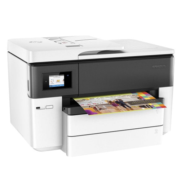 HP OFFICEJET PRO 7740 WIDE FORMAT ALL-IN-ONE - Office Connect